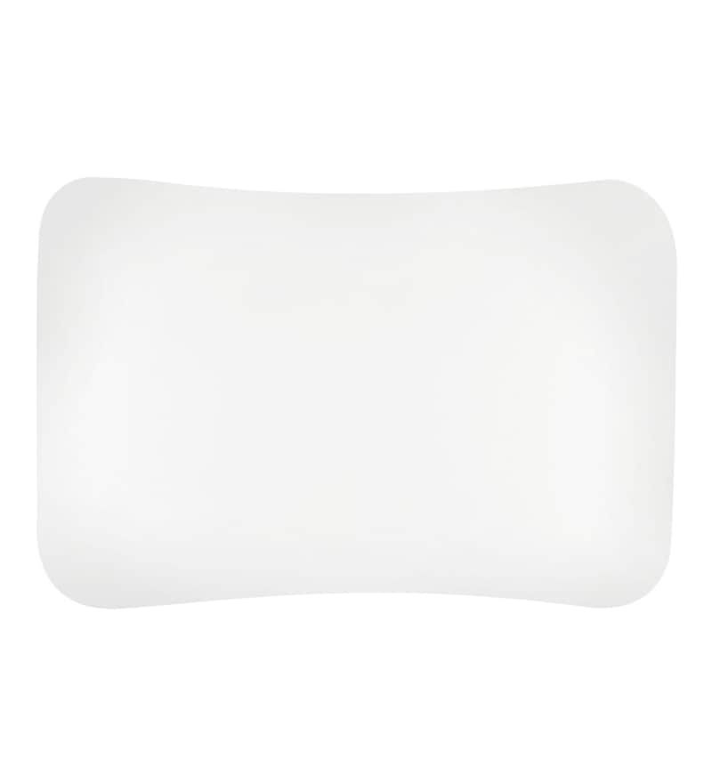 Buy White Memory Foam 40 X 40 Pillow Insert Set Of 40 By Magasin Amazing 15 X 23 Pillow Insert