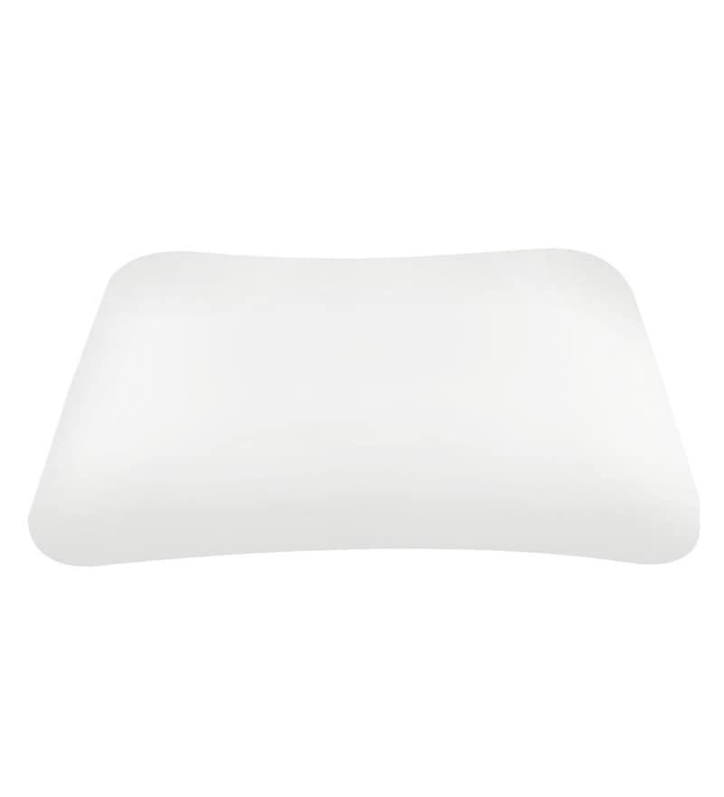 Buy White Memory Foam 40 X 40 Pillow Insert By Magasin Online Fascinating 15 X 23 Pillow Insert