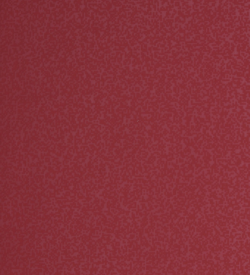 Red Non Woven Fabric Eco-Friendly Wallpaper by Marshalls WallCoverings