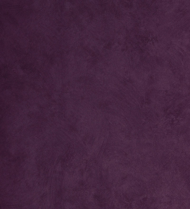 Violet Non Woven Fabric Wallpaper by Marshalls WallCoverings