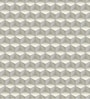 Cream Paper Backing Wallpaper by Marshalls WallCoverings