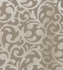 Brown Non Woven Fabric Eco-Friendly Wallpaper by Marshalls WallCoverings