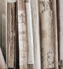 Beige Non Woven Fabric Moisture Resistant Wallpaper by Marshalls WallCoverings
