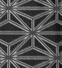 White & Black Paper Wallpaper by Marshalls WallCoverings