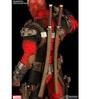 Marvel Comics Deadpool Action Figure by Entertainment Store