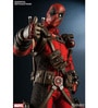 Marvel Comics Deadpool Action Figure by Entertainment Store