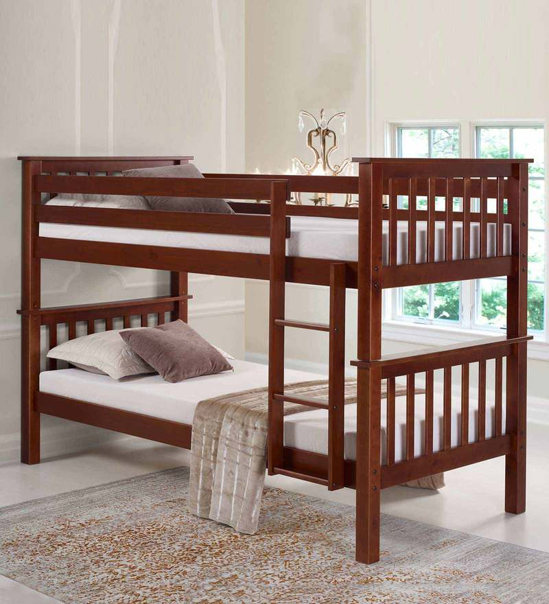 McMission Bunk Bed by Mollycoddle