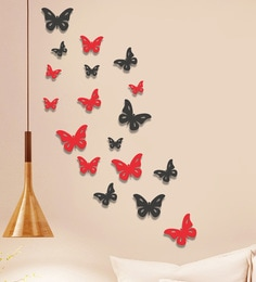 49cbe6d1b Wall Stickers - Buy Wall Stickers   Decals Online in India at Best ...