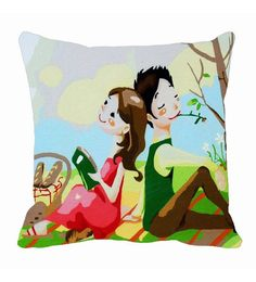 by Me Sleep Cushion Cover : Starts From Rs.89 : Minimum 50% Off low price image 14