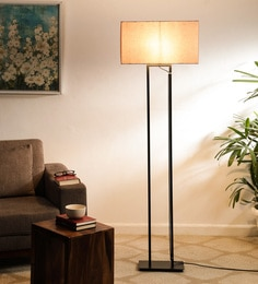 Floor Lamps - Buy Designer Floor Lamps Online in India at ...