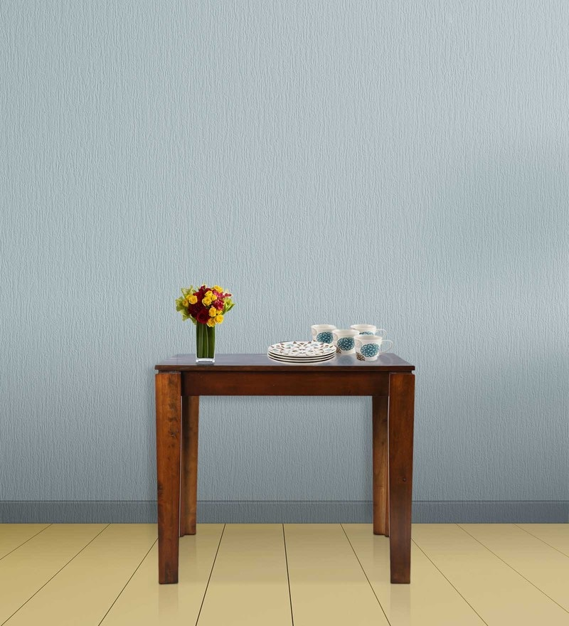 Metro Four Seater Dining Table in Espresso Finish by HomeTown