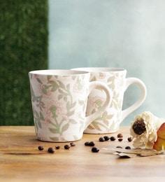 a4d8142b9d4 ... Miah Decor Handmade Decal Ceramic Mug Eco Friendly Drinkware Set of 4