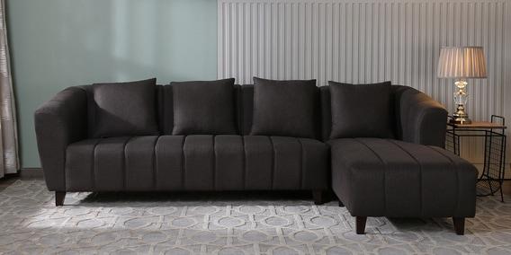 L Shaped Sofa: Buy L Shaped Corner Sofa Sets Online at Best Prices ...
