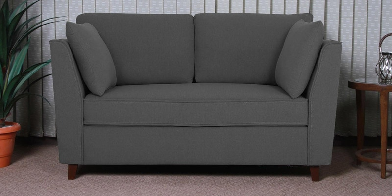 Terrific Buy Argos 2 Seater Sofa In Light Grey Colour By Afydecor Bralicious Painted Fabric Chair Ideas Braliciousco