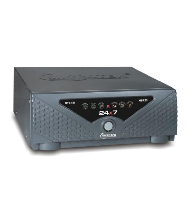 Microtek HB 725 VA Inverter UPS for Upto 425W