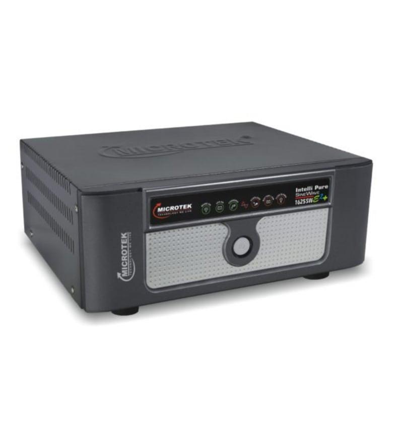 Microtek UPS E2 + 1625 VA Inverter UPS For Upto 1175W