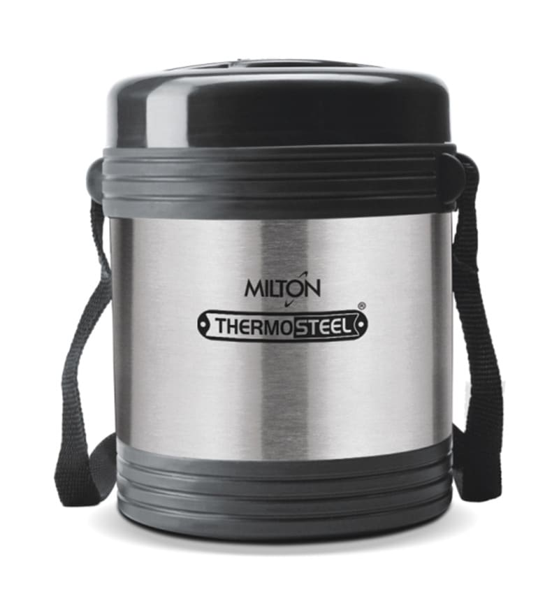 Milton Legend 3-piece Containersainer Lunch Box Set