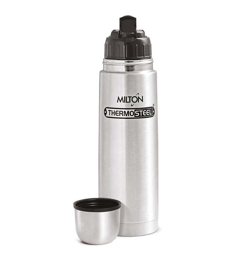 Milton Stainless Steel 750 ML Flask