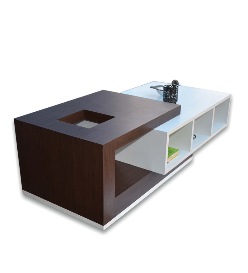 Buy mod looking center table by essentially metal online for Html table center