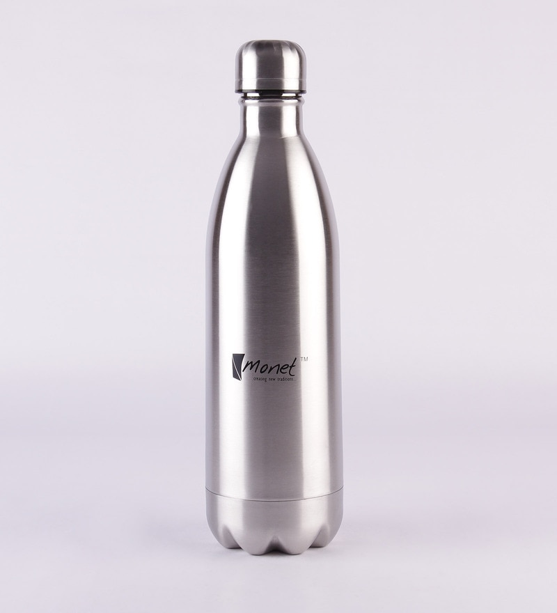 Monet Stainless Steel 1 L Cari Flask