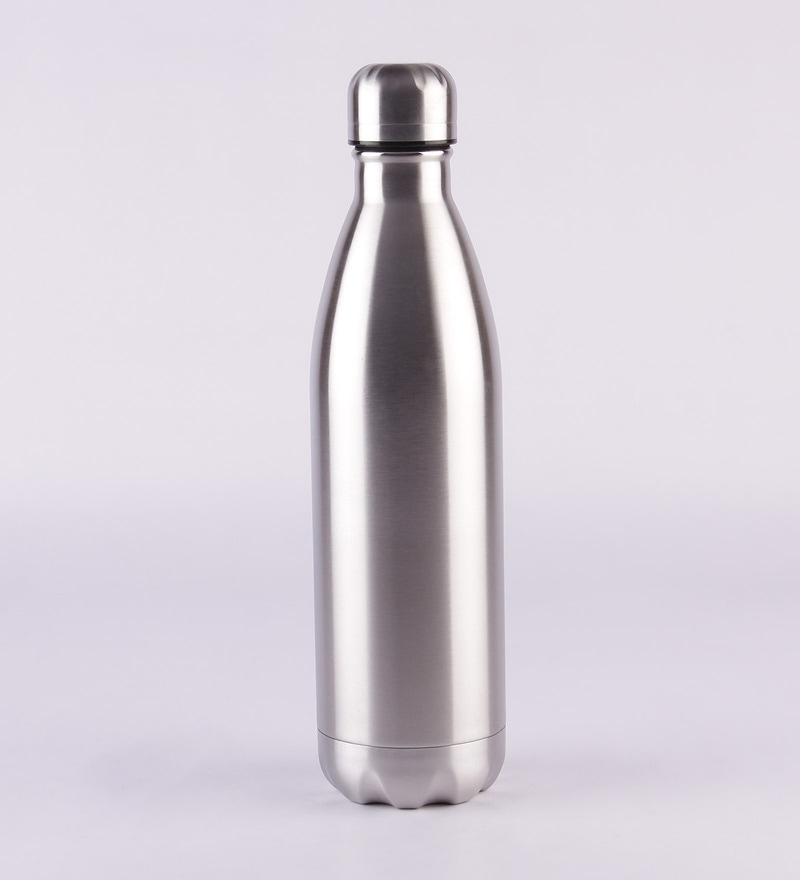Monet Stainless Steel 750 ML Cari Flask