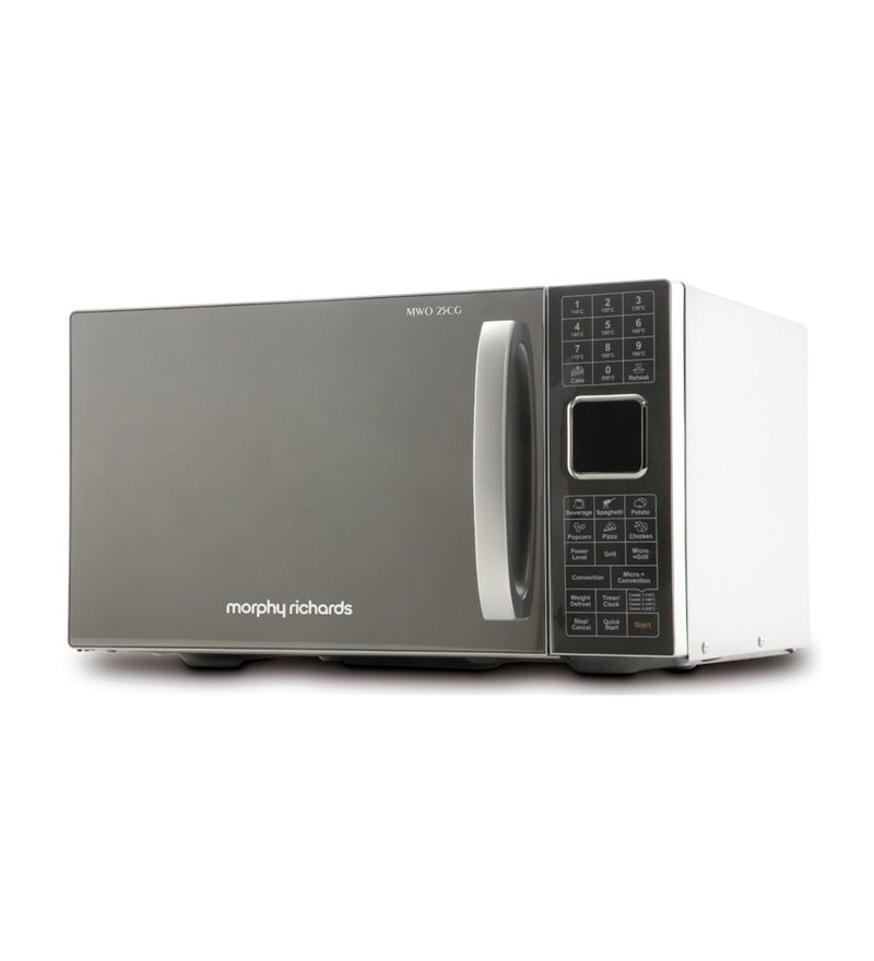 Morphy Richards 200 Auto Cook 25 L Microwave Oven