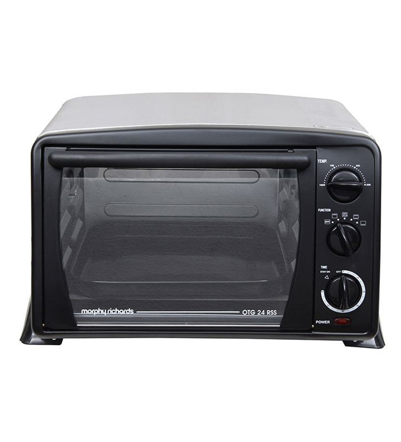 Buy Morphy Richards 24l Grill Convection Otg Model No