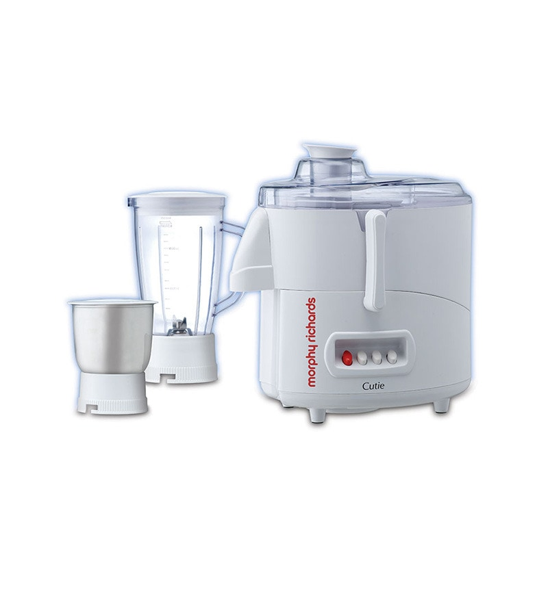 Morphy Richards Cutie Juicer Mixer Grinder - 450 W