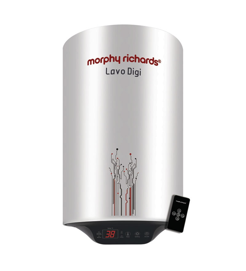 Morphy Richards Lavo Digi Storage Water Heater 15 L