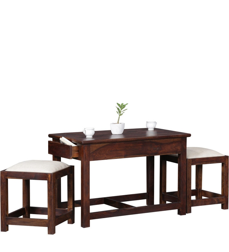 Buy Morton Compact Amp Low Height Two Seater Dining Set In