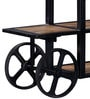Moloko Bar Trolley by Bohemiana