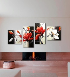 Wall Painting Designs Buy Wall Paintings Online In India At Best