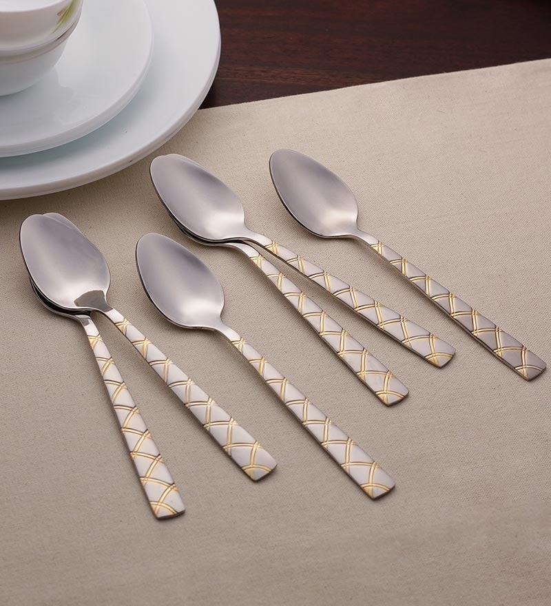 Mullich Milano Spoon - Set of 6