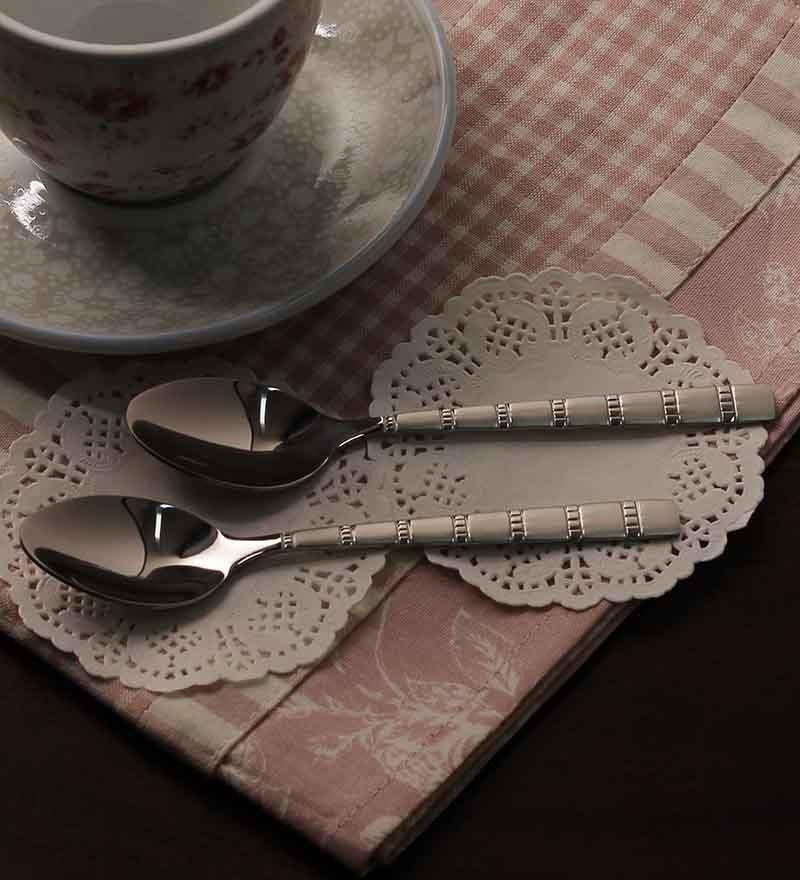 Mullich Castle Spoon - Set of 6