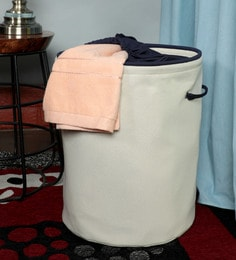 [Image: my-gift-booth-20l-canvas-laundry-hamper-...oimyqj.jpg]