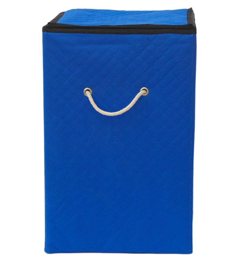 My Gift Booth Royal Blue 50 L Multipurpose Laundry Bag