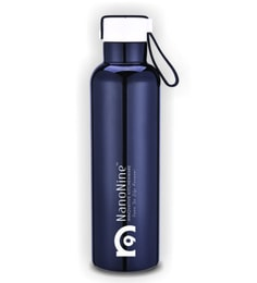 Nano 9 Tuf Vacuum Stainless Steel 500 ML Insulated Bottle