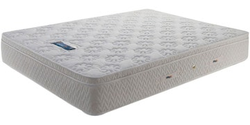 Natura  8 Inch Thick Queen-Size Latex + Pocket Spring Mattress