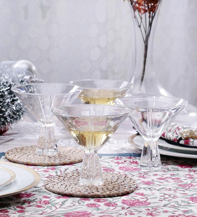 Nachtmann 270 ML Cocktail Glass - Set of 6