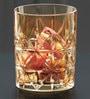 Nachtmann 345 ML Whisky Amber Colour Glass