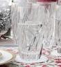 Nachtmann Glass 345 ML Highball Whisky Glass - Set of 6