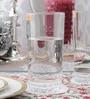 Nachtmann Bossa Nova High Ball Glass Tumblers - Set of 2