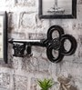 Black MDF Key Holder by NB Home Interior Industry