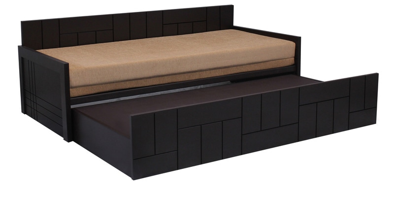 Buy Nelson Sofa Cum Bed With 2 Cushions Amp 4 Bolsters In