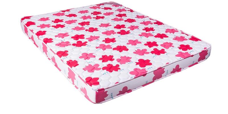 Buy New Super Delux Queen Size 5 Inch Coir Amp Foam Mattress