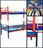 Neno Metal Kids Bunk Bed by HomeTown