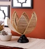 Rose Bamboo Table Lamp by New Era
