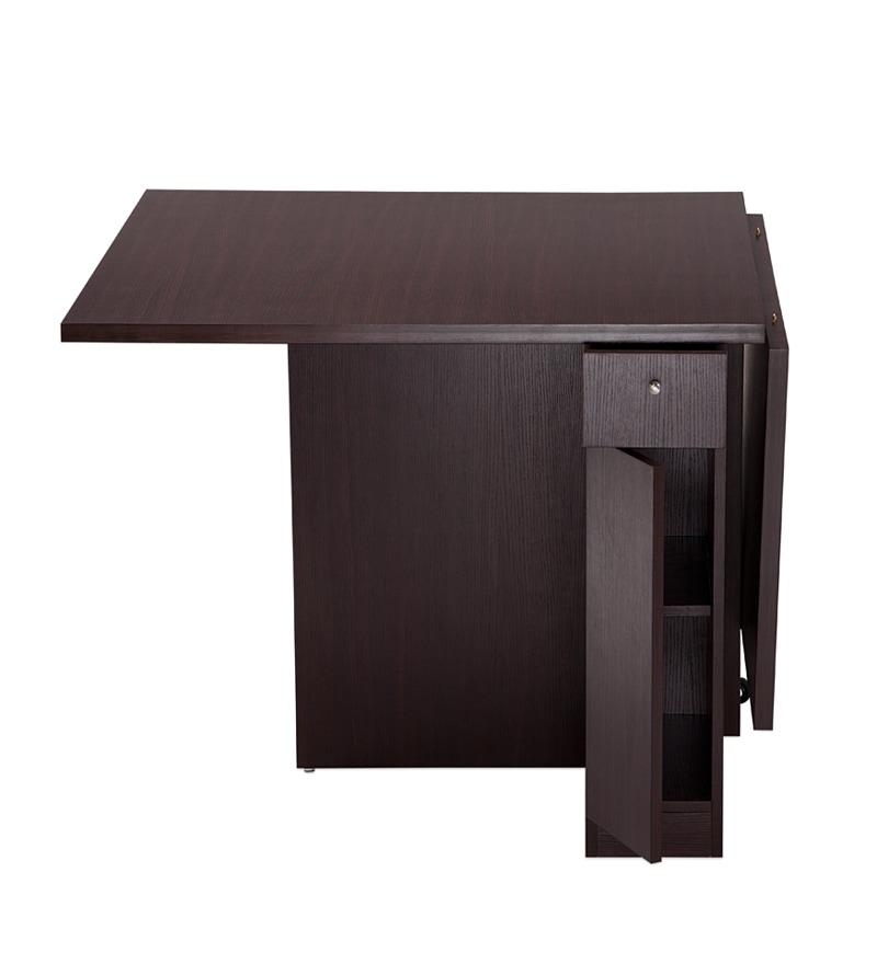 Buy Nilkamal Hector Folding Dining Table Multipurpose