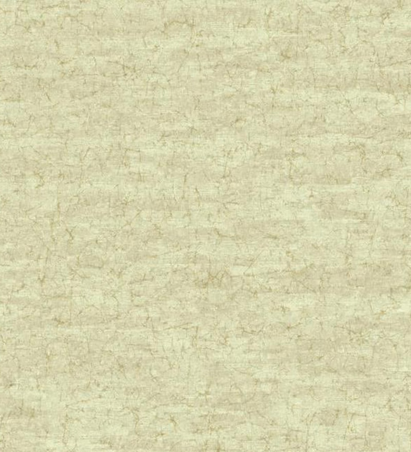 Buy Green Amp Off White Textured Non Woven Paper Zanzibar Export Wallpaper By Nilaya By Asian