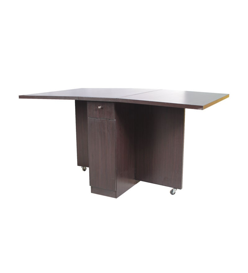 Nilkamal Hector Folding Dining Table Multipurpose Table